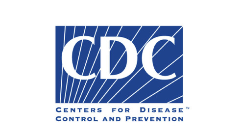 Cdc logo we are 1